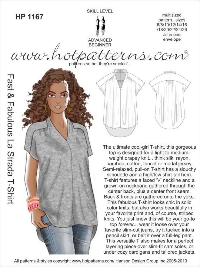 Sewing Patterns Indie